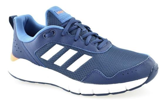 Tênis adidas Fluidcloud Neutral W Cg3822 Masculino Azul Original