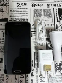 Samsung Galaxy S5 Semi Novo Completo.