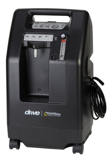 Concentrador De Oxigeno 5 Litros 525ds Marca Devilbiss