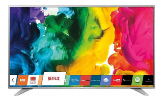 Tv Led Smart 49 Lg 4k Uh6500 ( Netflix)