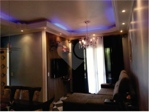 Apartamento  À Venda Na Região Do Limão - 170-im305521