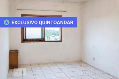 Apartamento No 4º Andar Com 1 Dormitório - Id: 892931223 - 231223