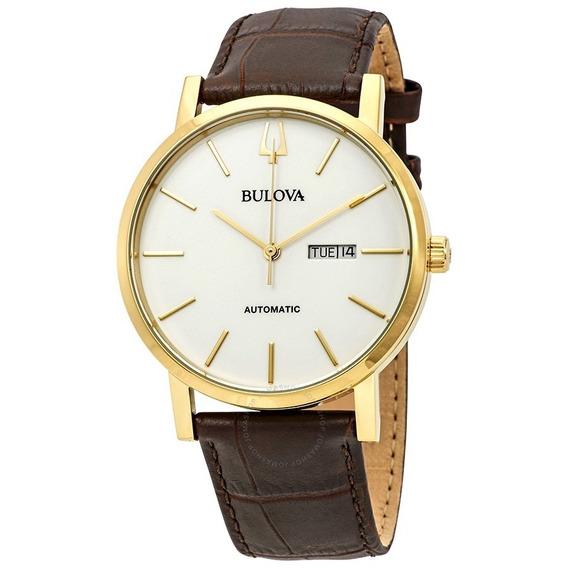 Relógio Masculino Bulova Classic 97c107