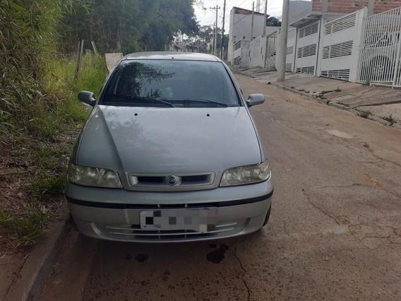 Fiat Siena 1.8 Ex 4p 2003