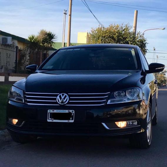 Volkswagen Passat 1.8 Confort Tsi 160cv 2012