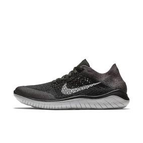 Tênis Nike Free Rn Flyknit 2018 Corrida Treino Running