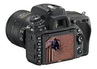 Nikon D750 Nova Na Caixa C/garantia