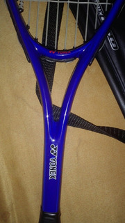 Raqueta Yonex Nano Speed C60