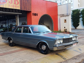 Ford - Landau - 5.0 V8 1976 1976