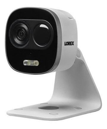 Camara De Seguridad Lorex Wifi
