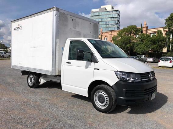 Volkswagen Transporter Cargo Diesel