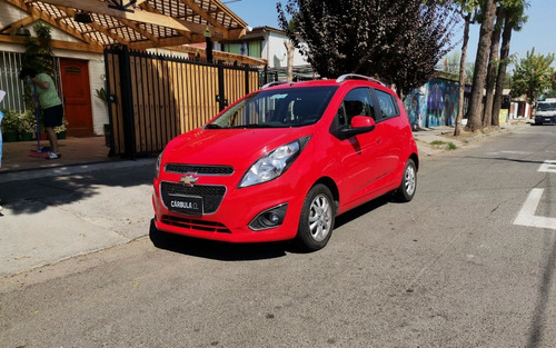 Chevrolet Spark Gt Lt 1.2 2016. Único Dueño