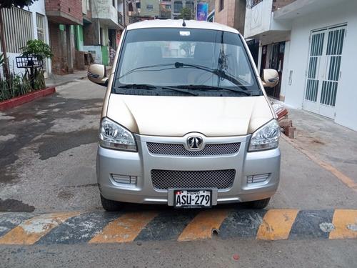 Baic Plus 2016 Plus M1 1.3mt Basic M Bus