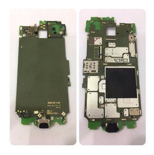 Pl.celular 16gb Motorola X1 1chip Desb.xt1058 Envio T.brasil