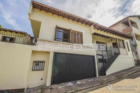 Casa, 4 Dormitórios, 400 M², Nonoai - 168630