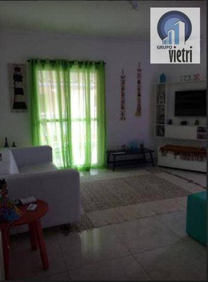 Cobertura Em Ubatuba Com 4 Dormitórios, 2 Suítes, 5 Banheiros, 2 Vagas Cobertas Fino Acabamento Lazer Completo Aceita Financ - Co0043