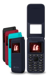 ¡oferta! Celular Bmobile C212 Dual Sim Cam Bluetooth