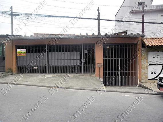 Casa, Cidade Jardim Cumbica, Guarulhos - R$ 600 Mil, Cod: 2309 - V2309