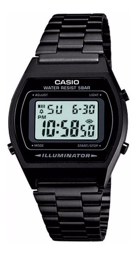 Reloj Casio Retro B-640wb-1a P Ag.of. Local Barrio Belgrano