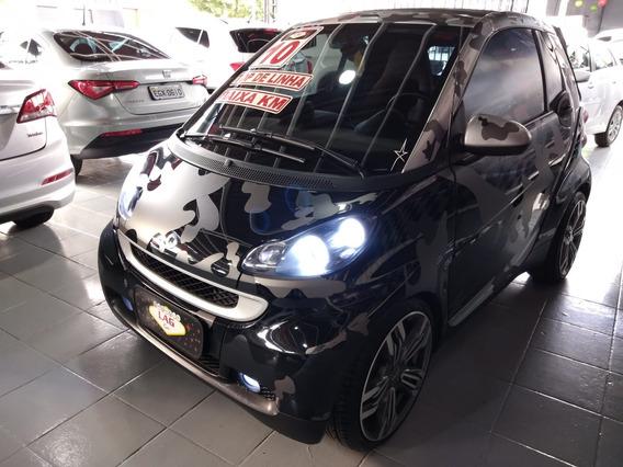 Smart Fortwo 1.0 Cabrio Turbo 12v Gasolina 2p Automático
