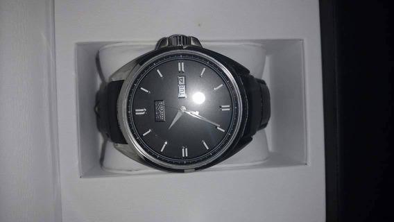 Reloj Hugo Boss Original Extensible De Piel