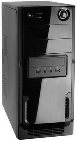 Computador 4gb Ram Hd500 Wifi Dvd Win10 - Ótimo Desempenho!