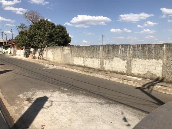 Terreno Para Venda Em Atibaia, Jardim Imperial - Te0072_a