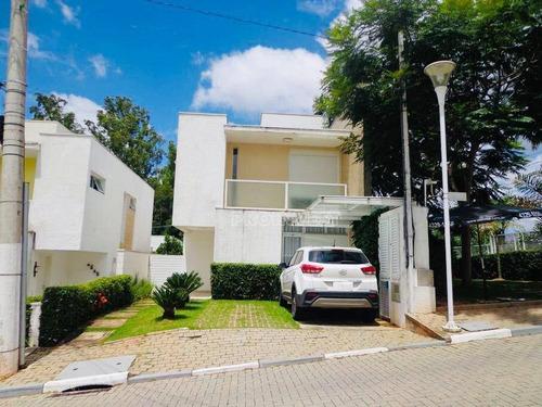 Casa À Venda Na Granja Viana - Queluz Vitá - Ca17591