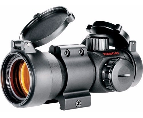 Mira Telescopica Tasco 1x32 Propoint Reticulo Iluminado