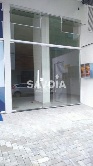 Sala Comercial Com 93,00 M² No Ed. Império Das Águas - 2095