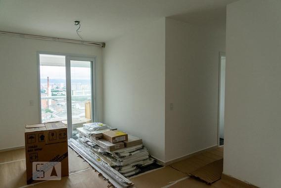 Apartamento Para Aluguel - Água Branca, 2 Quartos, 64 - 893020616