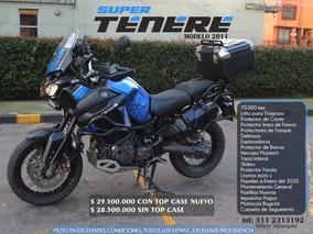 Yamaha Xt 1200 Z