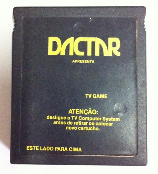 Grand Prix - Game Atari - Dactar