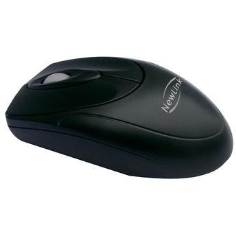 Mouse Usb Easy Mo303 800dpi New Link