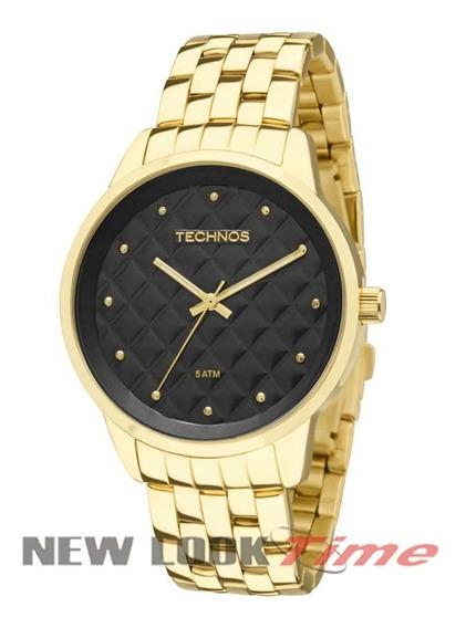Relógio Technos Fashion Trend 2035lwm/4p