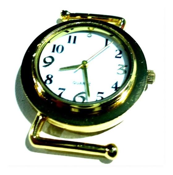 Relógios Femininos Sem Pulseiras Para Artesanatos Kit 10 Un
