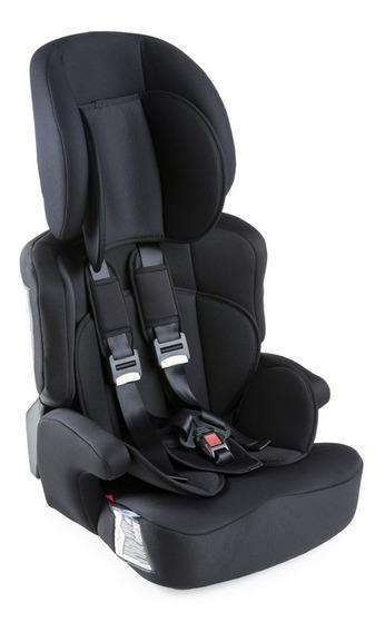 Cadeirinha Bebê Infantil Automóvel Racing Tean 9a36kgs Preta