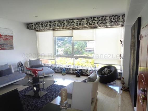 Apartamento En Venta En La Lagunita Mls #20-24656 M.m