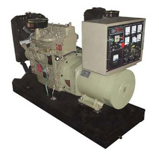 Grupo Generador 50 Kw 62.5 Kva