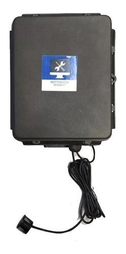 Indicador Medidor Sensor Nível Caixa Dágua Internet Completo