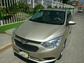 Chevrolet Sail S3