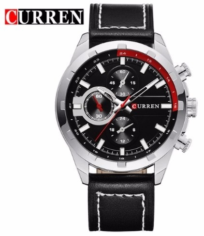 Relógio Curren Modelo M8216