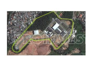 Área Industrial À Venda, Raposo Park, Cotia. - Codigo: Ar0346 - Ar0346