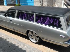 Ford Galaxie 500 Landau Funeral Ano 1969