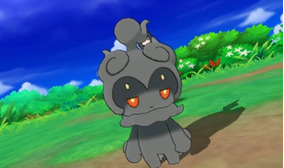 Marshadow Pokémon Sun,ultra Moon E Brinde Shiny!!