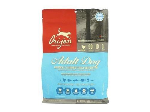 Imagen 1 de 1 de Orijen Alimentos Para Perros Adultos Liofilizados