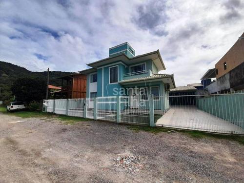 Imagem 1 de 30 de Casa Com 3 Dormitórios À Venda, 203 M² - Ribeirão Da Ilha - Florianópolis/sc - Ca2894