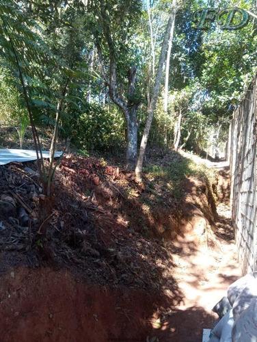 Imagem 1 de 4 de Terrenos À Venda  Em Mairiporã/sp - Compre O Seu Terrenos Aqui! - 1466600