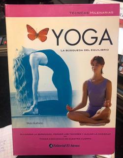 Yoga - Silvia Hurtado