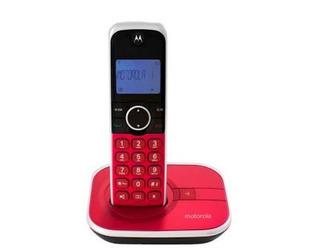 Telefono Inalambrico Motorola Con Altavoz En Puerto Vallarta